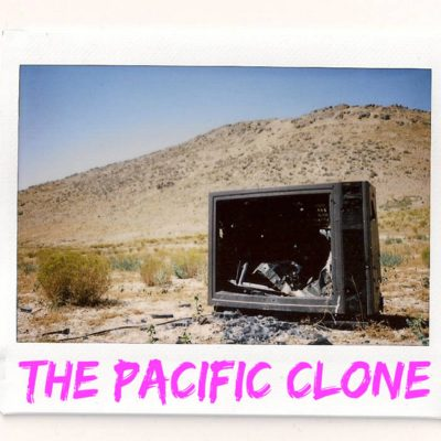 Brad Thomason | The Pacific Clone | Self-Released