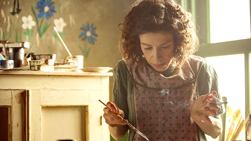 Movie Review: Maudie