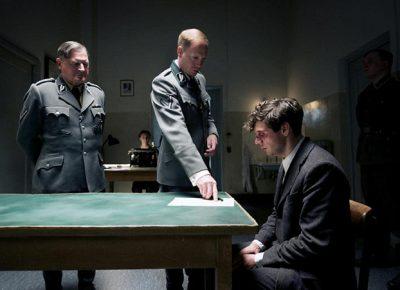 13 Minutes (Elser) | Oliver Hirschbiegel | Sony Pictures Classics