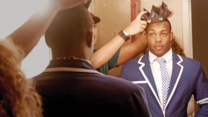 Damn These Heels 2017: Behind the Curtain: Todrick Hall