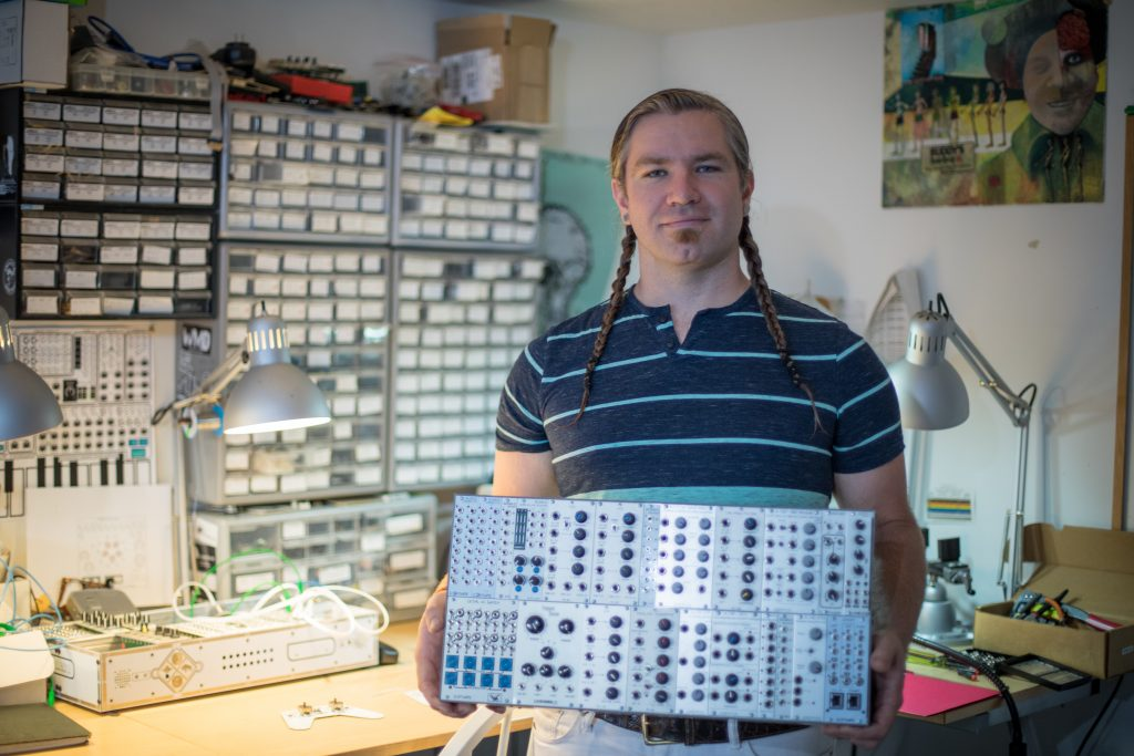 Softwire Synthesis: CLC DIY Engineer