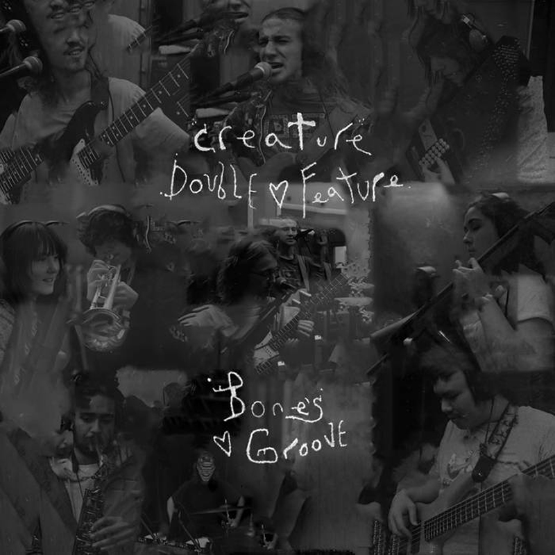 Local Review: Creature Double Feature – Bone's Groove