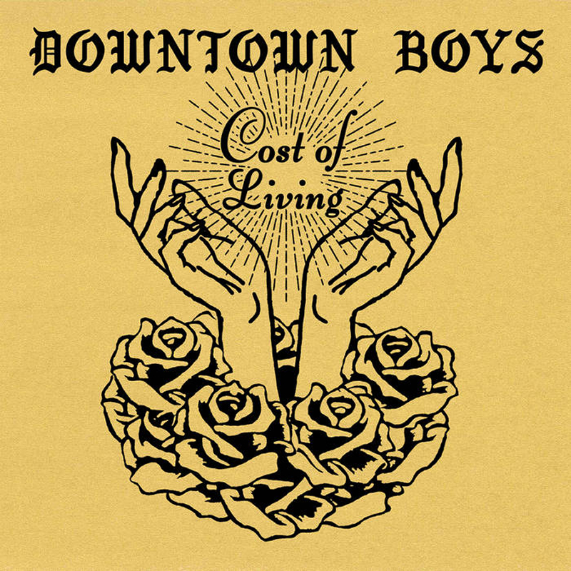 Review: Downtown Boys – Cost of Living