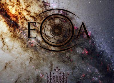 Eyes of Andromeda   Self-titled   Ocean Eyes Records
