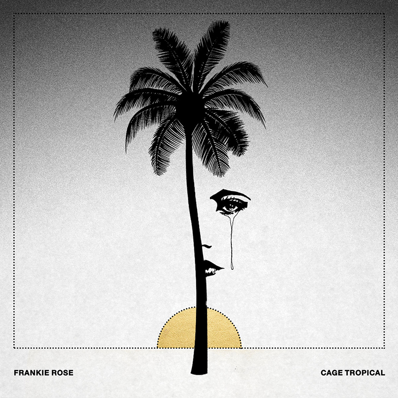 Review: Frankie Rose – Cage Tropical