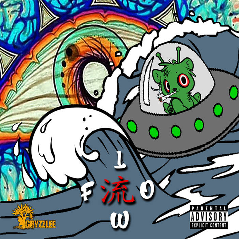 Local Review: Gryzzlee – Flow