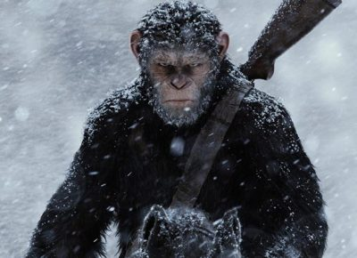 War for the Planet of the Apes | Matt Reeves | 20th Century Fox