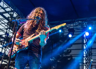 Kurt Vile. Photo: ColtonMarsalaPhotography.com