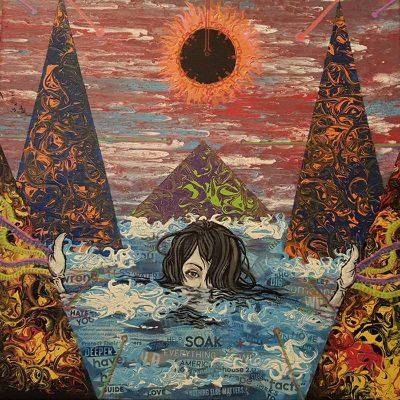 Scarlet Rain | Eleventh Hour | Pale Horse Studio