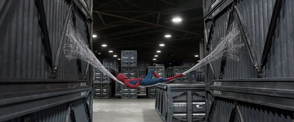 Film Review: Spider-Man: Homecoming