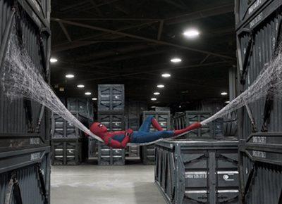 Spider-Man: Homecoming   Jon Watts   Sony/Marvel