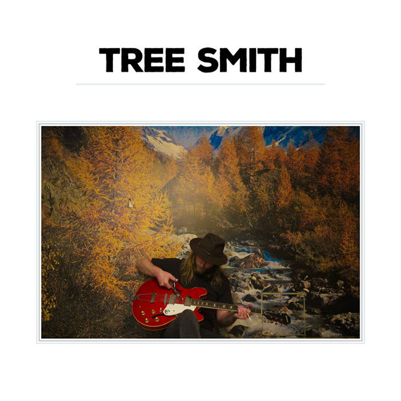 Local Review: Tree Smith – Self-titled