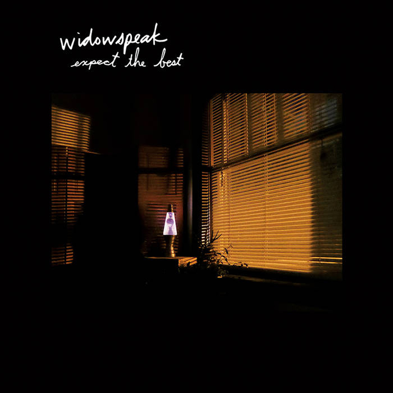 Review: Widowspeak – Expect the Best