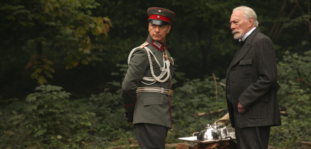 Film Review: The Exception