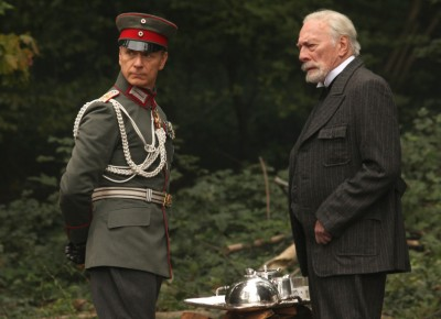 The Exception | David Leveaux | A24