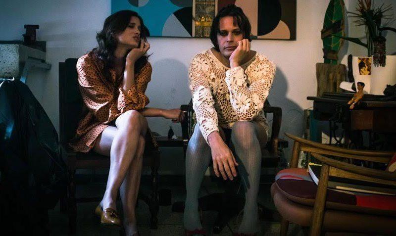 Tamara | Elia K. Schneider | Damn These Heels Film Festival