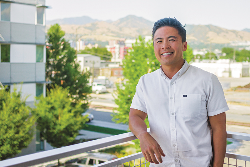 Birds of a Feather: Chef Viet Pham Talks Fine Dining and Fried Chicken
