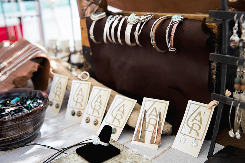 Jewelry creations from Asia Raine Designs. LmSorenson.net