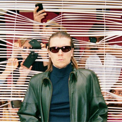 Alex Cameron | Forced Witness | Secretly Canadian