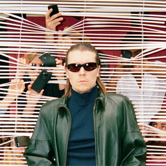 Review: Alex Cameron – Forced Witness