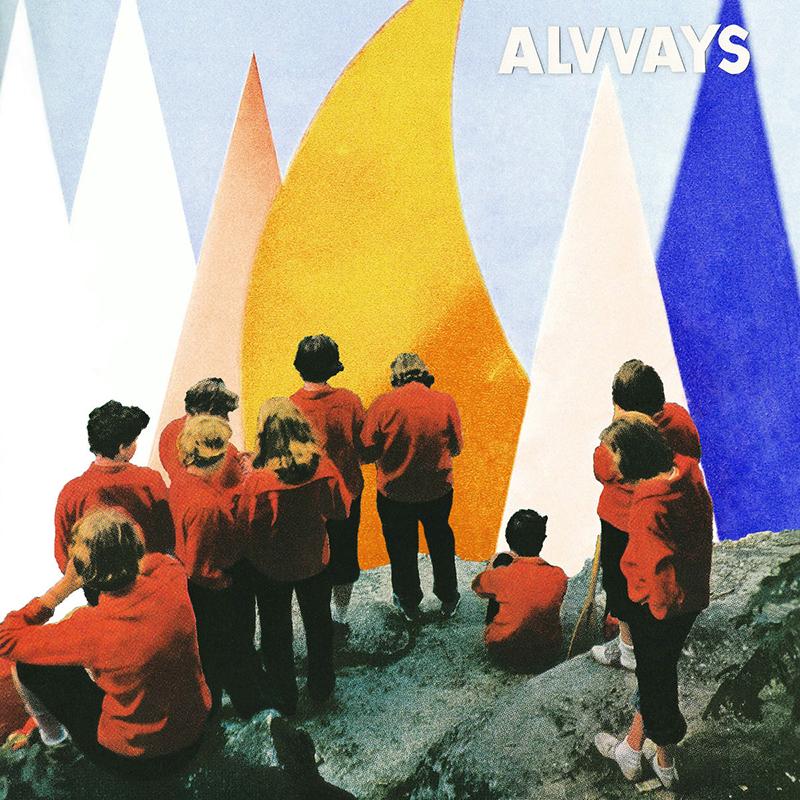 Alvvays | Antisocialites | Polyvinyl Record Co.