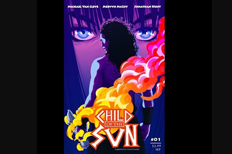 Review: Child of the Sun