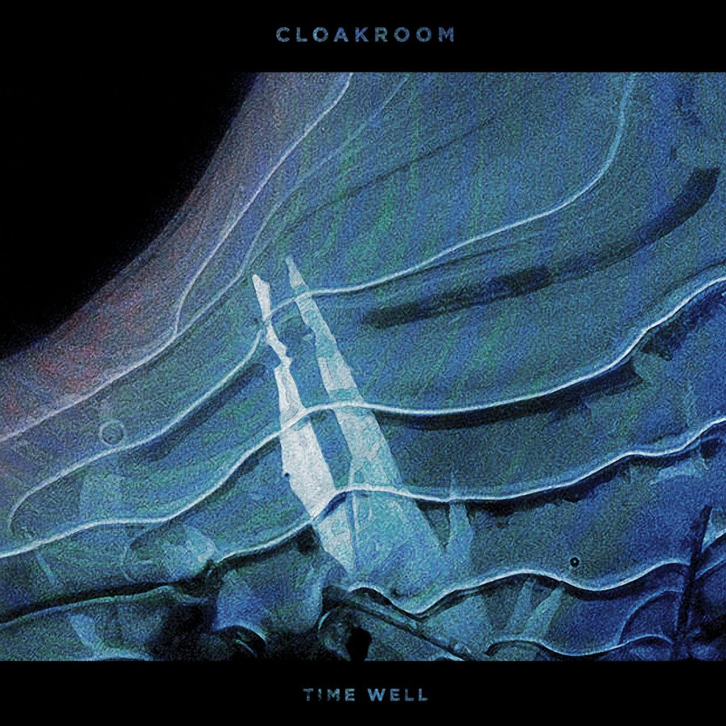 Review: Cloakroom – Time Well