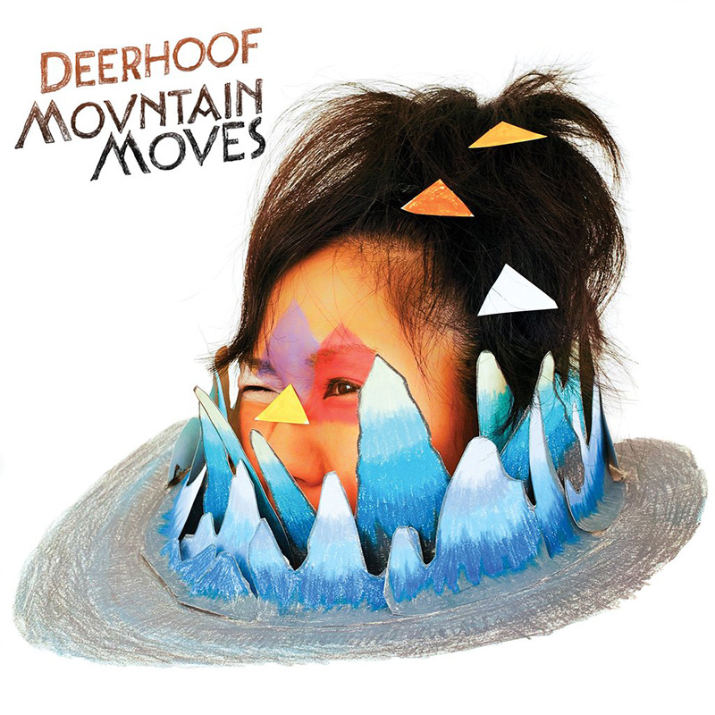 Review: Deerhoof – Mountain Moves