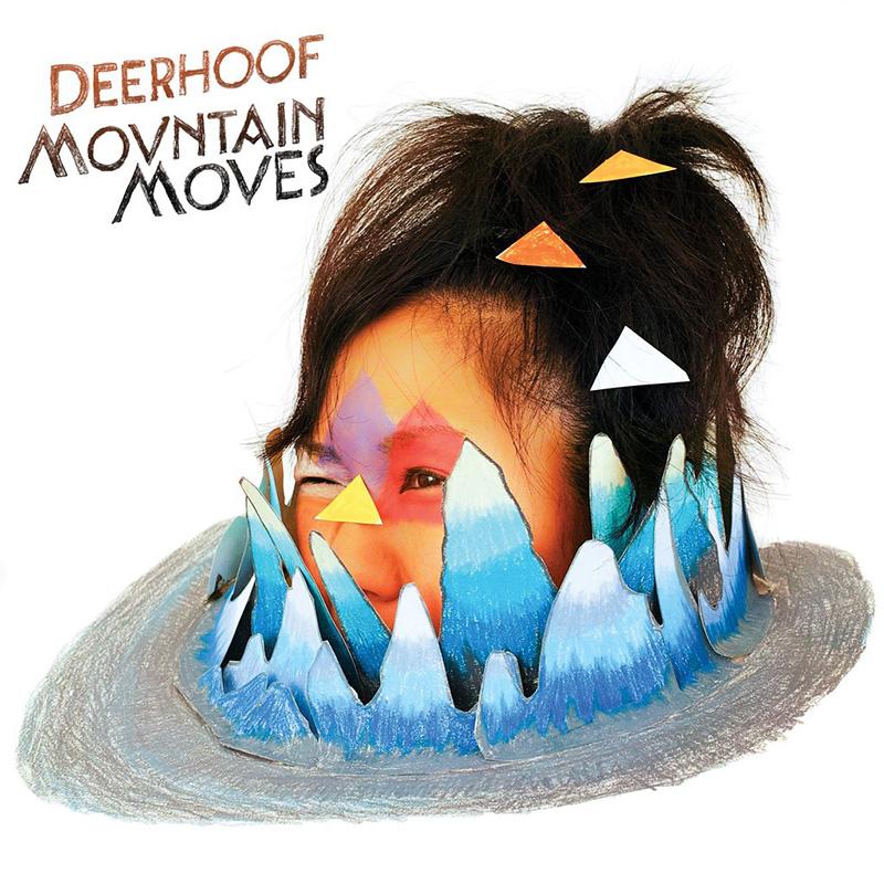 Deerhoof | Mountain Moves | Joyful Noise Recordings