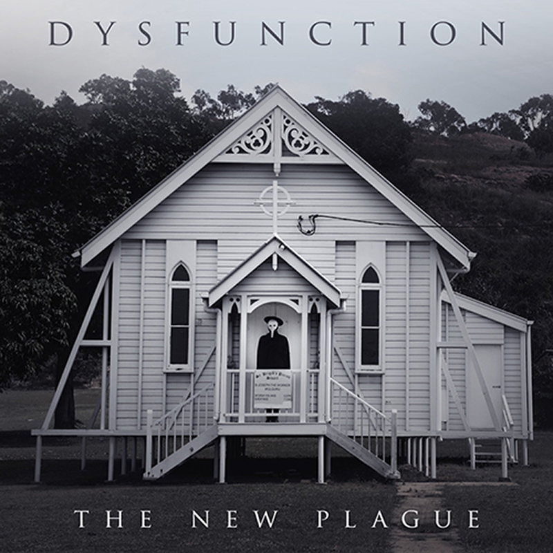 Dysfunction | The New Plague | Self-Released