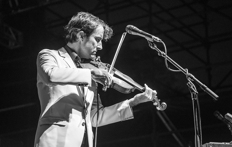 Andrew Bird. Photo: ColtonMarsalaPhotography.com