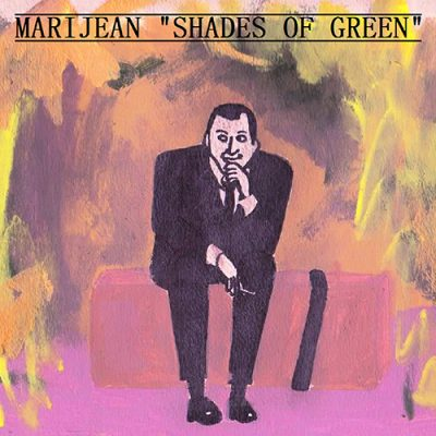 Marijean | Shades of Green | Chthonic Records