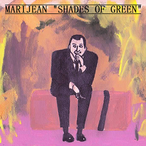 Local Review: Marijean – Shades of Green
