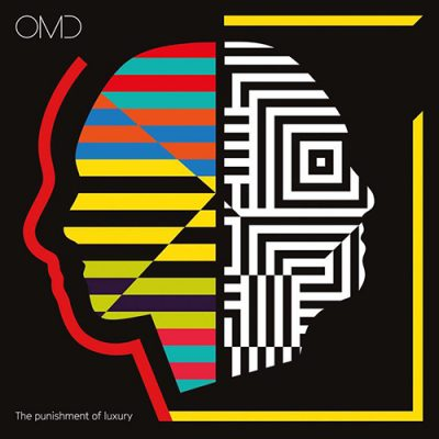 Orchestral Manoeuvres in the Dark | The Punishment of Luxury | White Noise Records