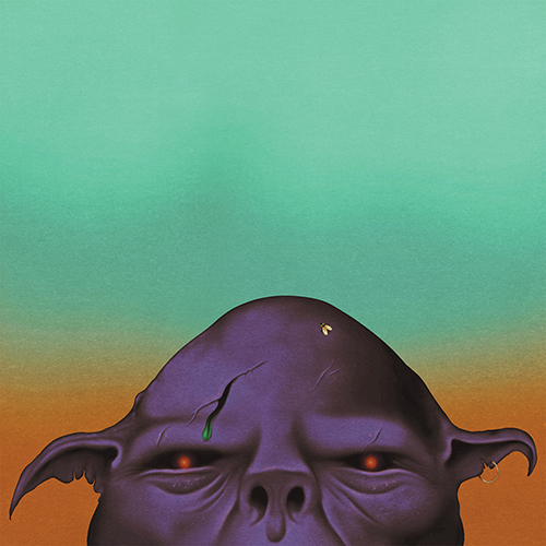 Oh Sees | Orc | Castle Face Records