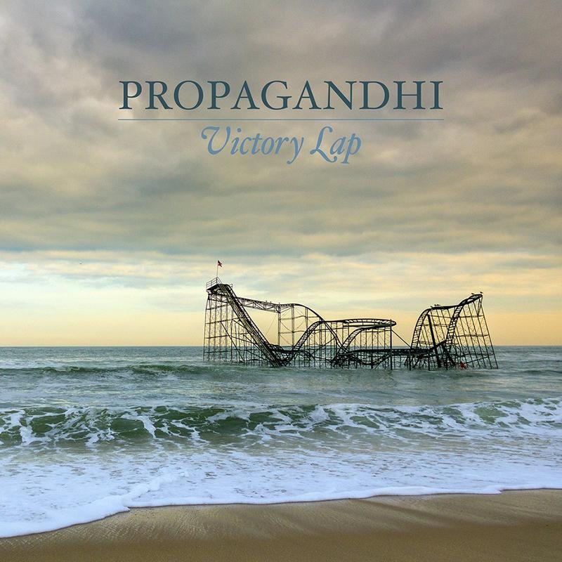Review: Propagandhi – Victory Lap