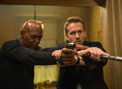 The Hitman's Bodyguard | Patrick Hughes | Summit Entertainment