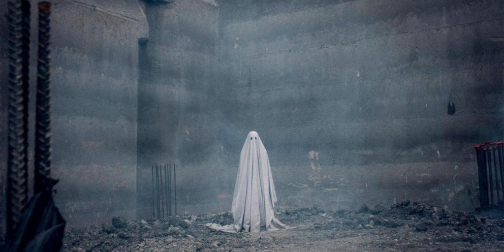 Film Review: A Ghost Story