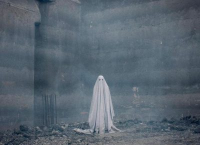 A Ghost Story | David Lowery | A24