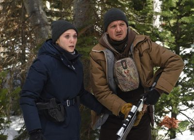 Wind River | Taylor Sheridan | The Weinstein Company