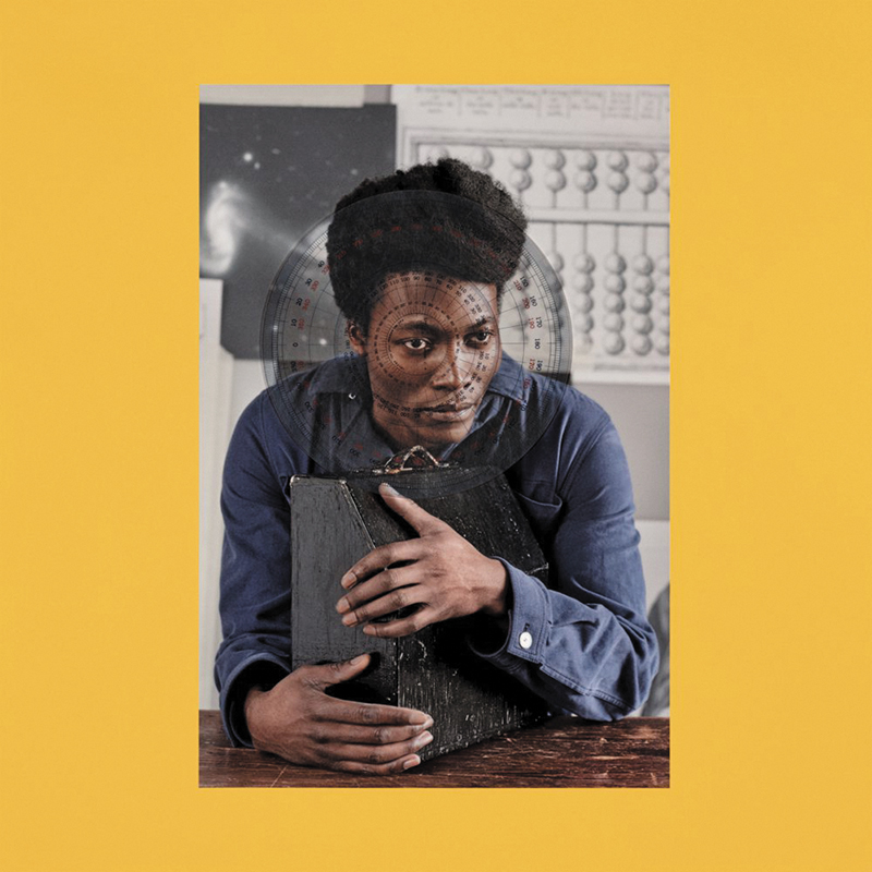 Review: Benjamin Clementine – I Tell A Fly