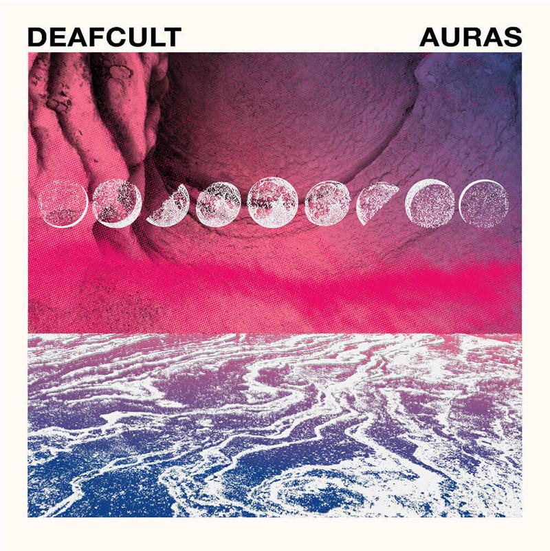 Review: DEAFCULT – Auras