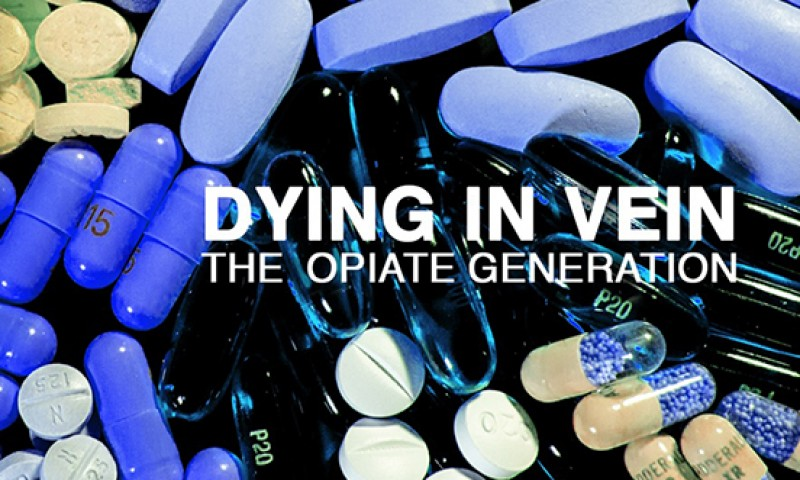 Dying in Vein: The Opiate Generation | Jenny Mackenzie