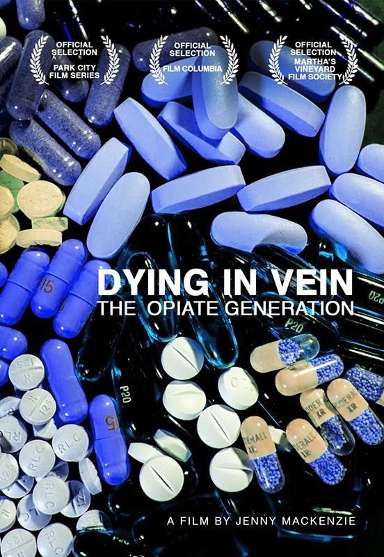 Dying in Vein: The Opiate Generation | Jenny Mackenzie