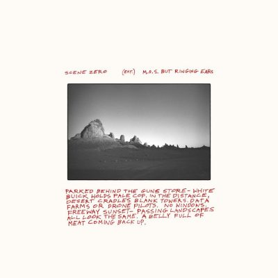 Godspeed You! Black Emperor | Luciferian Towers | Constellation Records