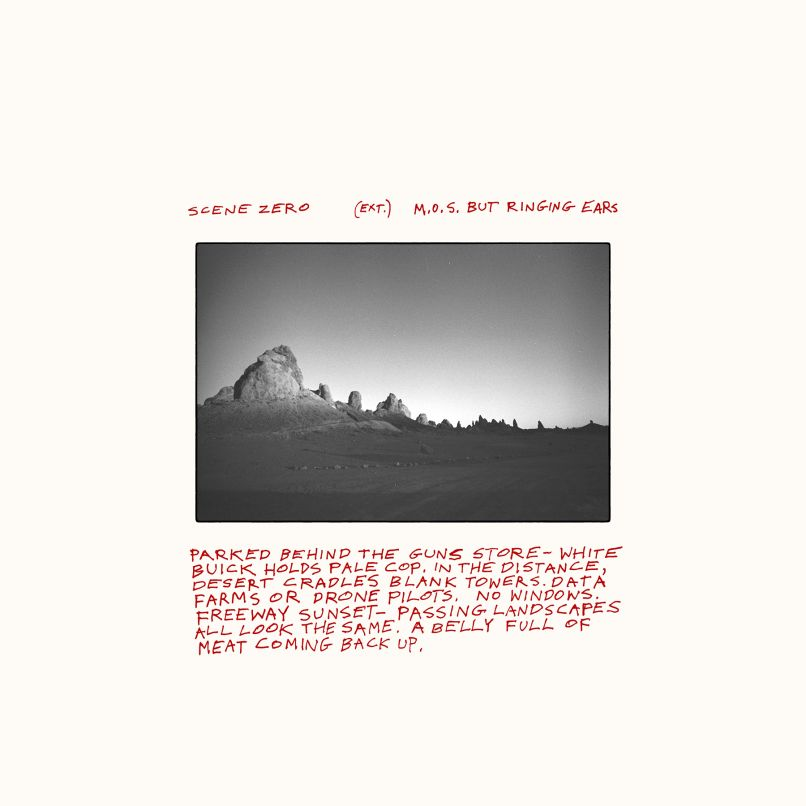 Review: Godspeed You! Black Emperor – Luciferian Towers