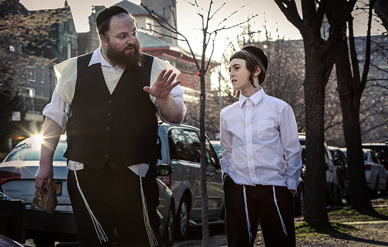 Film Review: Menashe