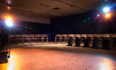 Photo courtesy of Fringe Festival