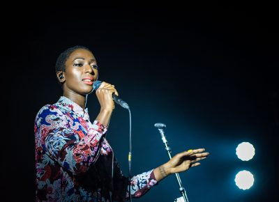 Szjerdene illuminated. Photo: ColtonMarsalaPhotography.com