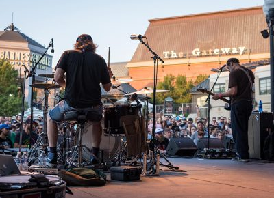 Built To Spill. Photo: ColtonMarsalaPhotography.com